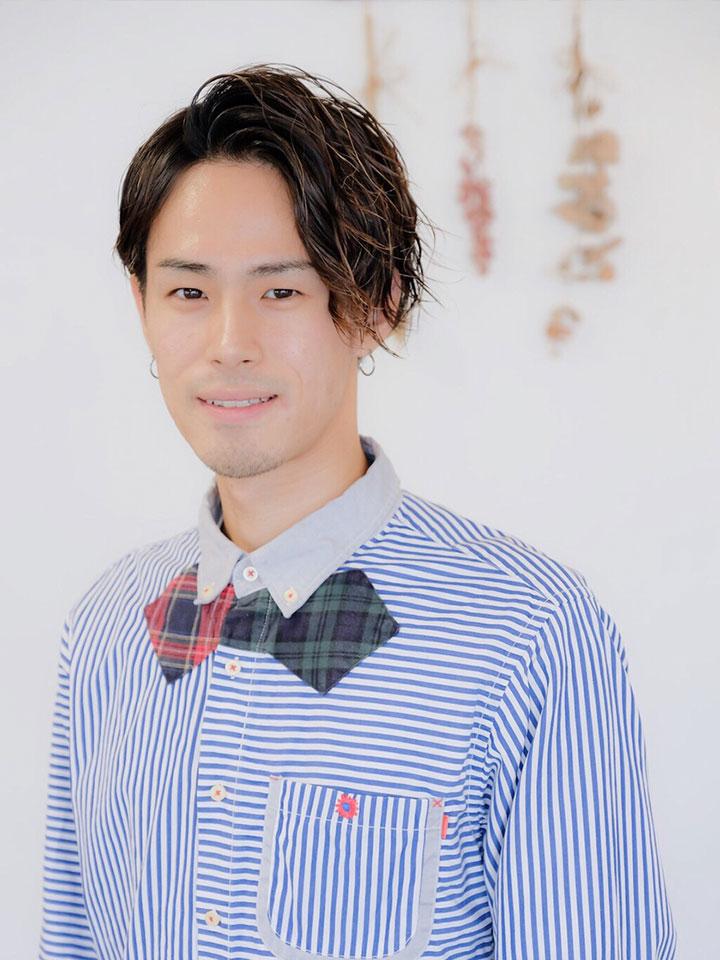 柴田 元希